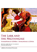 Couverture The Lark and the Nightingale